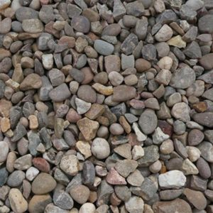 Country cottage stone