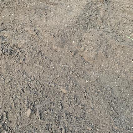Grade 2 topsoil